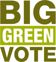 Big Green Vote